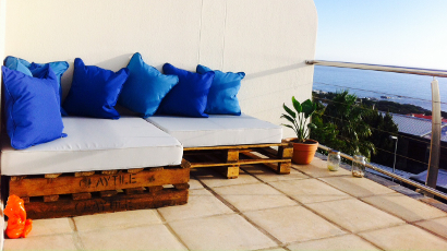 Outdoor All Weather Cushions Deliver Across South Africa