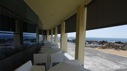 Drop Down And Drop Side Patio Blinds In South Africa
